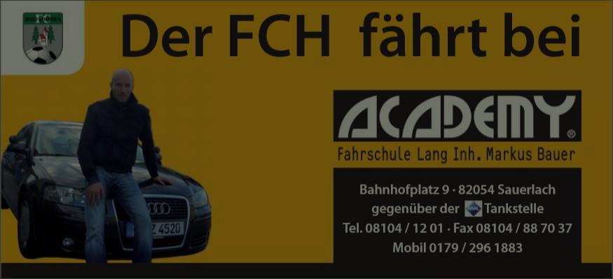 ACADEMY Fahrschule Lang, Inh. Markus Bauer