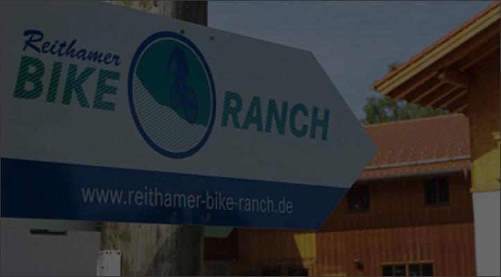 Reithamer BIKE-RANCH