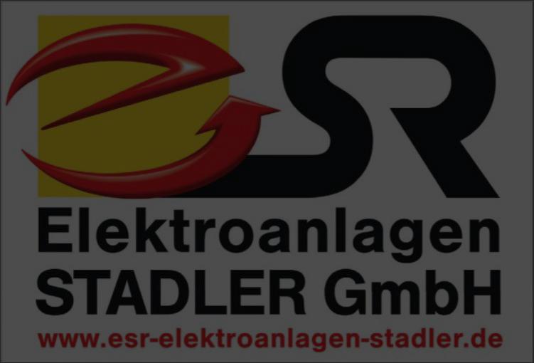 ESR Elektroanlagen Stadler GmbH