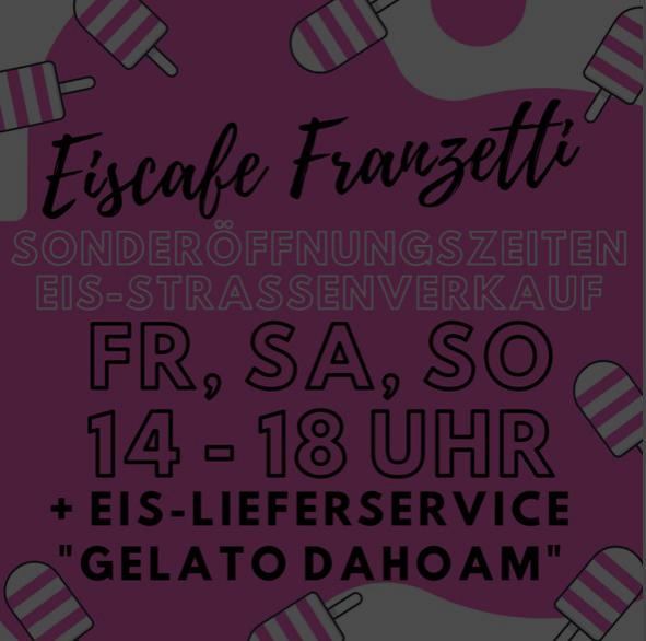 Eiscafe Franzetti