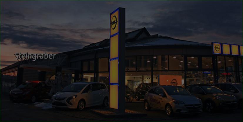 Opel Steingraber