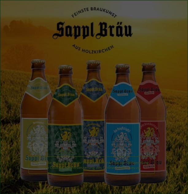 Sappl Bräu