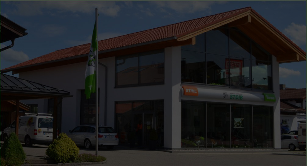 Garten- u. Forsttechnik STOIB